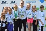 Kitchener Kids with Cancer Run
