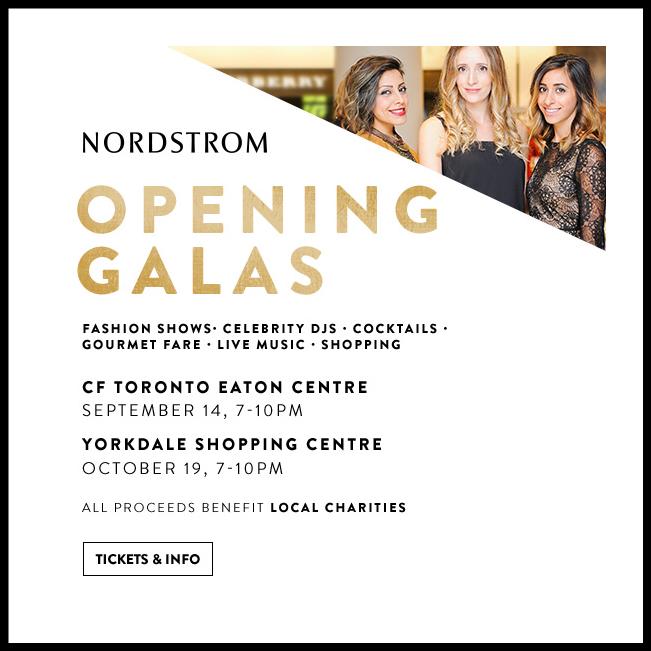 Nordstrom Gala