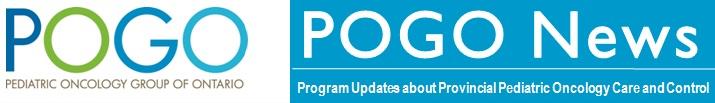 POGO News
